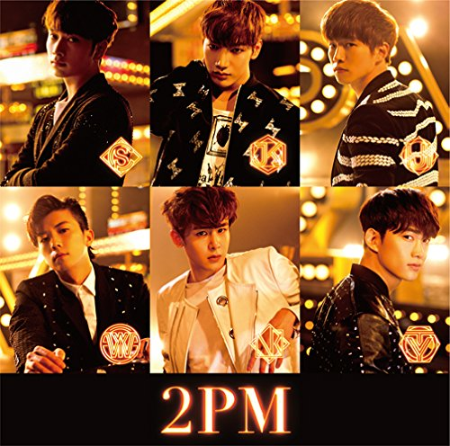 2PM OF 2PM(2PM OF 2PM(リパッケージ盤)