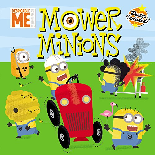 Despicable-Me-Minion-Made-Mower-Minions