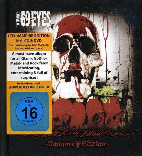Back In Blood (Cd+dvd) by 69 Eyes (2009-09-01)