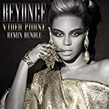 BEYONCE-VIDEO PHONE