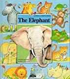 img - for The Elephant (Animal Companions) book / textbook / text book