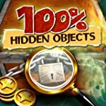 100% Hidden Objects [Download]