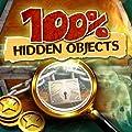 100% Hidden Objects [Download]
