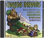 Can�ons Infantils Vol. 1