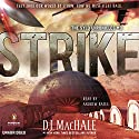 Strike: The SYLO Chronicles, Book 3 Audiobook by D.J. MacHale Narrated by Andrew Bates