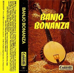 Banjo Bonanza