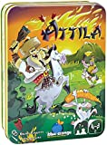 Blue Orange Attila by Bruno Faidutti Board Game