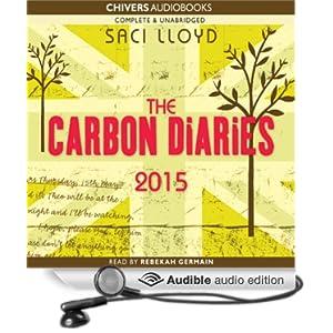 Carbon Diaries 2015   Guardian Bookshop