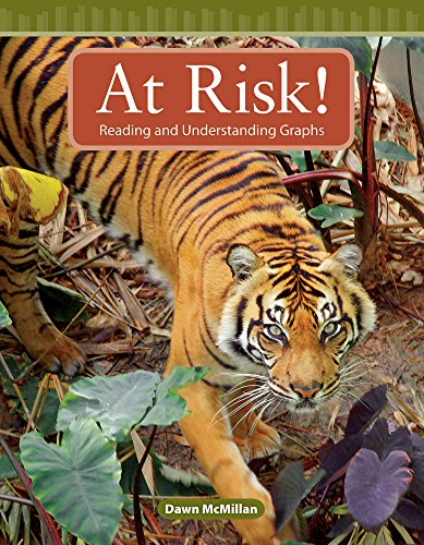 At Risk!: Reading and Understanding Graphs (Mathematics Readers)