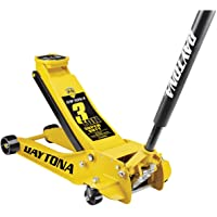 Daytona 3-Ton Professional Super Duty Steel Floor Jack