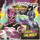 Enter the Wolf (Power Rangers Jungle Fury)