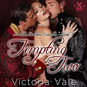 Tempting Two Audiobook