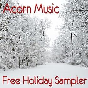 Acorn Music Free Holiday Sampler: Various Artists