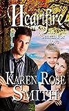 Heartfire (Search For Love) (Volume 5)