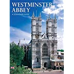 Westminster Abbey Souvenir Guide - English