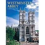 Westminster Abbey Souvenir Guide - English