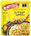 Tasty Bite Entree, Jodhpur Lentils, 10 oz by Tasty Bite