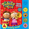 It's Tune Time (Tickety Toc Sound Boards - Igloo Books Ltd)