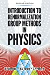 Introduction to Renormalization Group...