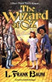 The Wizard of Oz (Tor Classics) (0812523350) by L. Frank Baum