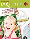 Scrapbook-Page-Maps-2-More-Sketches-for-Creative-Layouts-and-Cards