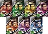 Star Trek - Raumschiff Voyager: Die komplette Serie (47 DVDs)