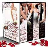 The Holiday Brides Collection (Books 1 - 4) (Holiday Brides Series)