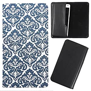 DooDa - For XOLO Play 6X 1000 PU Leather Designer Fashionable Fancy Case Cover Pouch With Smooth Inner Velvet