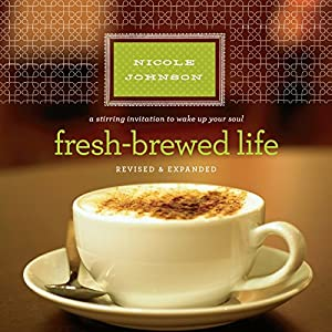 Fresh-Brewed Life Audiobook