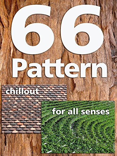 66 Pattern - chillout for all senses