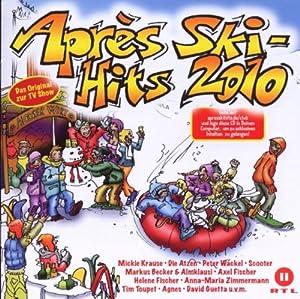 Apres Ski Hits 2010