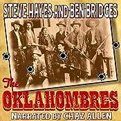 The Oklahombres | Steve Hayes, Ben Bridges