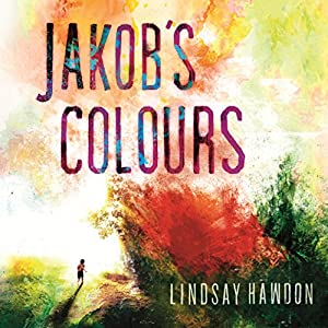 Jakob's Colours Audiobook