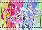 「ハピネスチャージプリキュア!」BD全4巻が11月からリリース