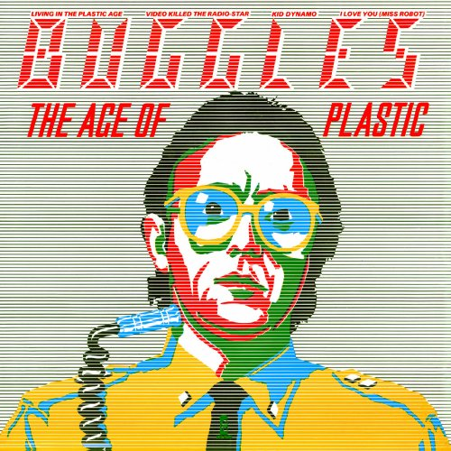 (New Wave) The Buggles - The Age Of Plastic (Japan SHM-CD) - 2010, FLAC (tracks+.cue), lossless
