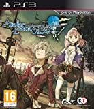 Atelier Escha and Logy  (PS3)