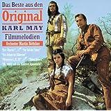 Das Beste Aus Den Original Karl May Filmmelodien