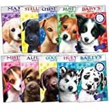 Battersea Dogs Home Pack, 10 books, RRP �49.90 (Max's Story; Stella's Story; Alfie's Story; Bailey's Story; Chester's Story; Coco's Story; Daisy's Story; Huey's Story; Misty's Story; Rusty's Story).by Various