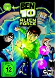 Ben 10: Alien Force - Staffel 1, Vol. 1