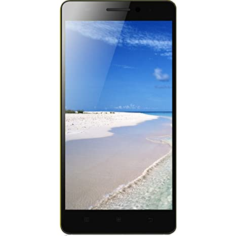 Lenovo K3 Note Music  Onyx Black  available at Amazon for Rs.8500