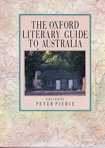 The Oxford Literary Guide to Australia