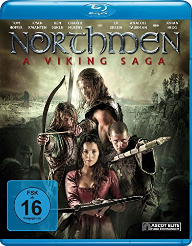 Northmen - A Viking Saga Sonderedition (exklusiv bei Amazon.de) [Blu-ray] [Limited Edition]
