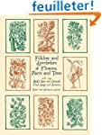 Folklore and Symbolism of Flowers, Pl...