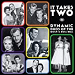 It Takes Two: Dynamic Duos of Rock &...