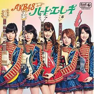 AKB48 キスまでカウントダウン Team_A