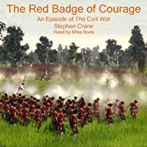 """stephen cranes literary techniques in the red badge of courage Figurative language is a literary device that authors use to compare an object or idea with something else the figurative language author stephen crane uses in """"the red badge of courage"""" helps readers understand the character henry fleming -- a union soldier during the american civil war -- and the lesson he learns."""