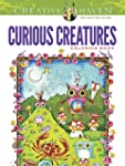Creative Haven Curious Creatures Colo...