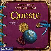 Queste (Septimus Heap 4) | Angie Sage