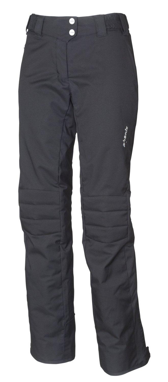 Phenix RIDER WAIST PANTS Schwarz – Damen Skihose kaufen
