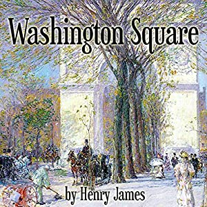 Washington Square | Livre audio